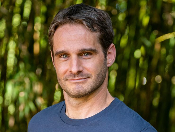 Olivier Voyer - TekITEazy Mobile Apps Consulting