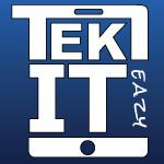 Tekiteazy logo - TekITEazy Mobile Apps Consulting